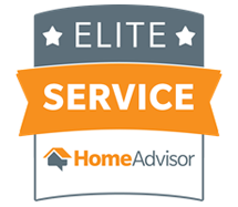 Homeadvisor Elite Logo